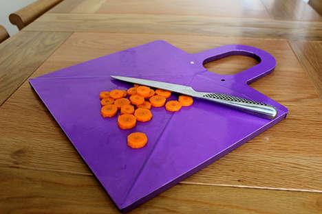 Transforming Cutting Boards