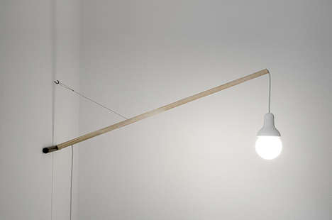 Stick-Extended Fixtures