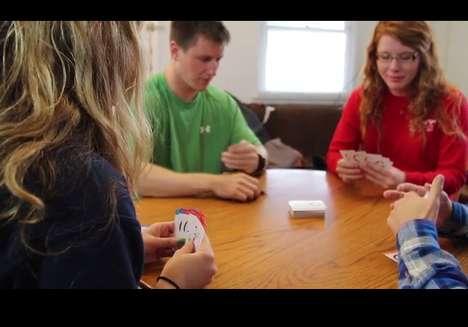 Cyclist Card Games