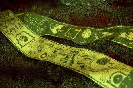 DIY Tolkien Accessories