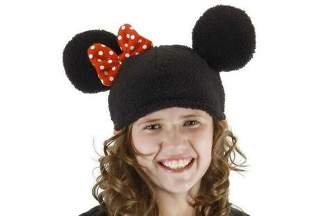 Iconic Mouse Eared Beanies