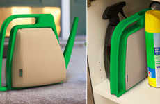 Foldable Watering Containers