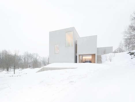 Alabaster Swedish Residences