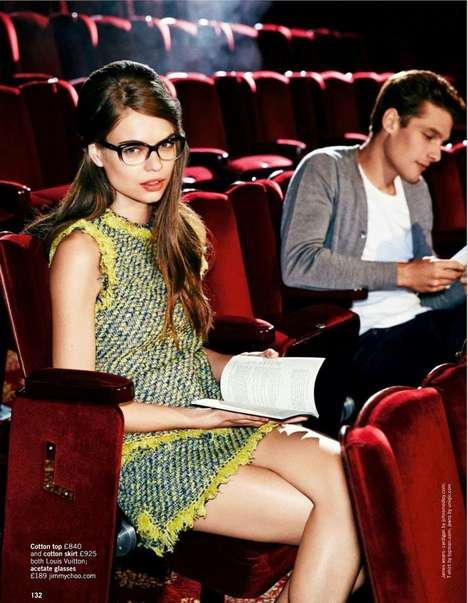 Preppy Theater Editorials
