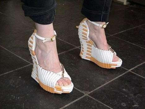 Deadly High Heels