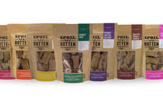 Artisan Canine Confections - These Gourmet Dog Treats are a Gift for the Well-Deserved Pooch