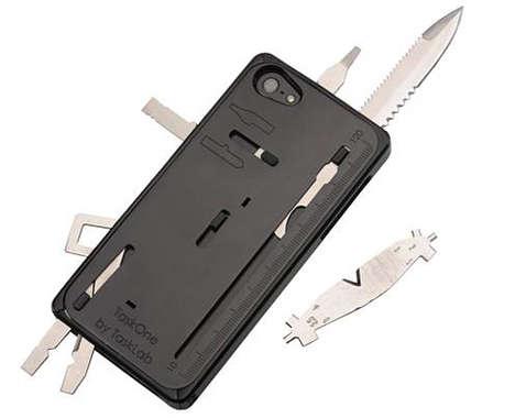 Tool Kit Phone Cases