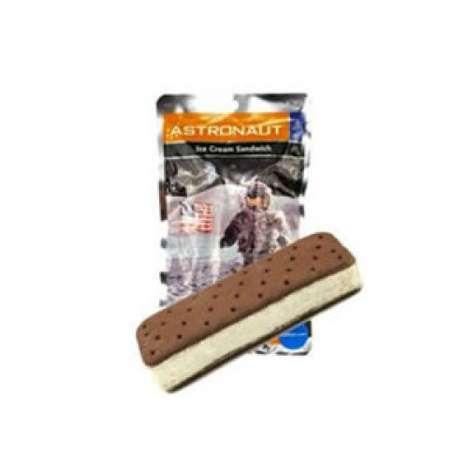 Astronaut Freeze-Dried Ice Cream