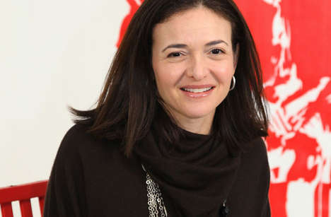 The Ownership of Success - Sheryl Sandberg's Female Empowerment Speech Talks the Impostor Syndrome