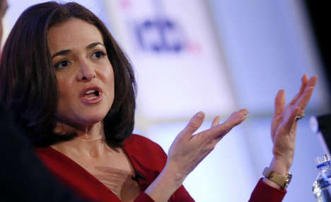 Gender-Based Definitions of Success - Sheryl Sandberg's Women and Success Speech Talks Differences