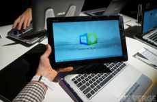 Dual Operating System Tablets - The Asus Transformer Book Duet Debuted at CES 2014