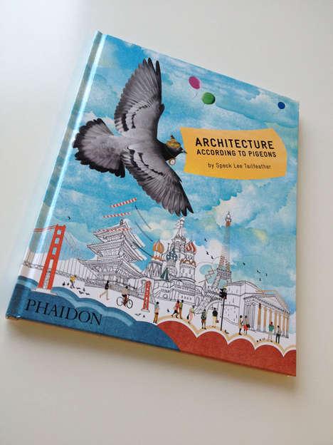 Avian Architecture Books