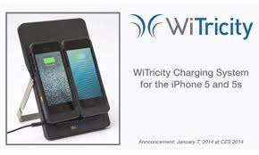 Wireless Cell Phone Chargers