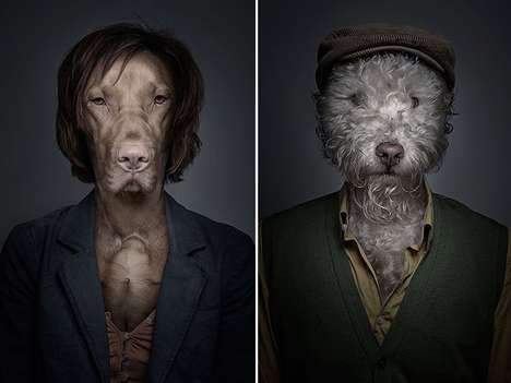 Sebastian Magnani Truly Brings Pet and Pet Owner Together