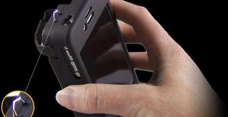 Stunning Taser Phone Cases