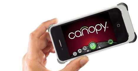 App-Enhancing Cases