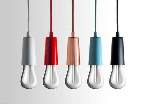 Luxe Sustainable Lighting - Protect The Environment with Lamps from the PLUMEN Series