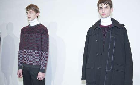 Stark Schoolboy Fashions