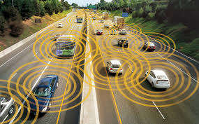 Safety-Sensing Cars
