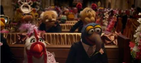 Puppet Social Media Trailers