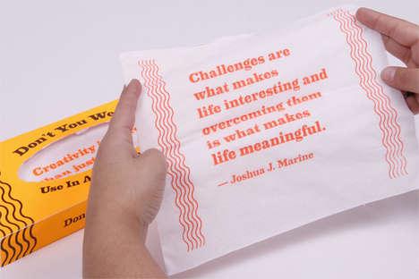 Enlightening Printed Tissues