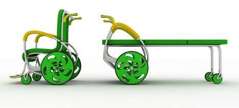 Vivid Mobility Equipment