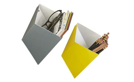 Practical Wall Pouches