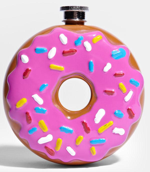 100 Delicious Doughnut Finds