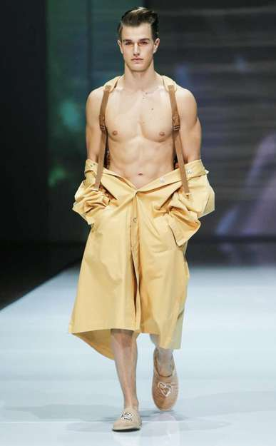 Undressed Slouchy Urban Collections