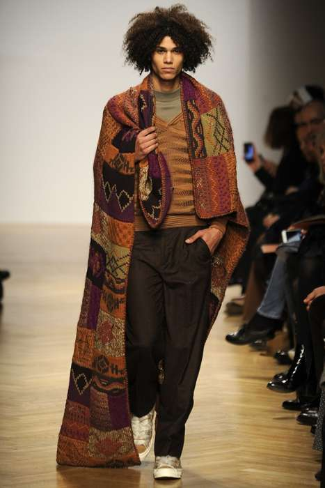 Earthy Nomadic Collections