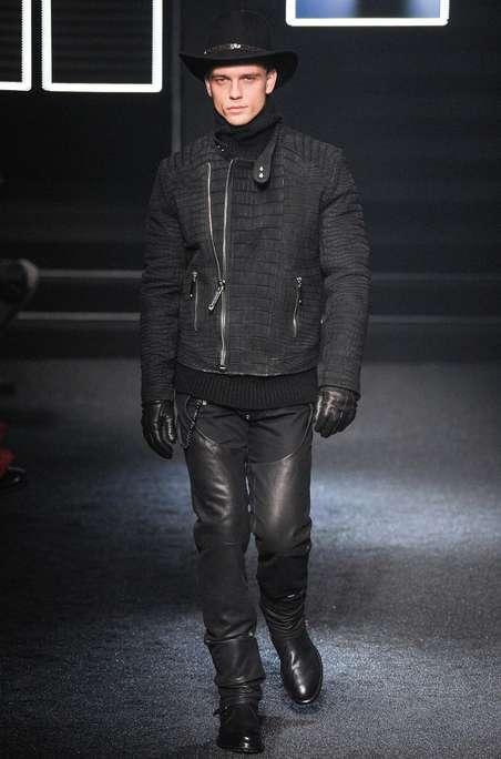 Dark Wild Western Menswear