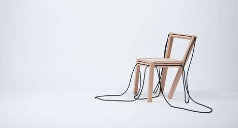 String-Assembled Seating