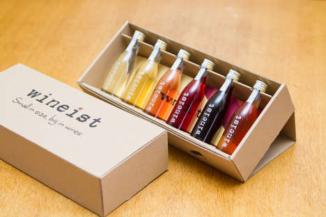 Curated Wine Subscriptions - Wineist is a Wine Tasting Experience Brought to Your Doorstep
