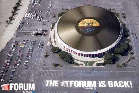 Record-Breaking Vinyl Records