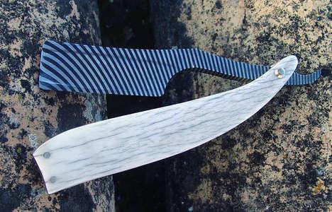 Historical Hand-Made Knives