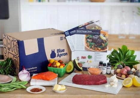 Convenient Mail-Order Meals
