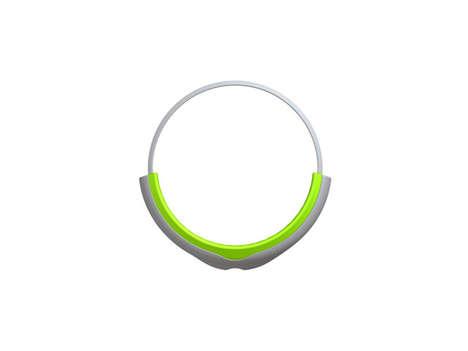 Vibrating Ring Alarm Clocks