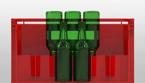 Systematic Vessel Storage
