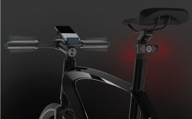 Hi-Tech Bike Accessories