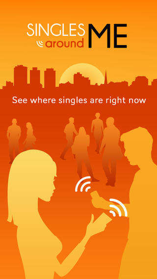 Online Positioning Dating Apps - Find Singles in Your Area with the Singles Around Me App