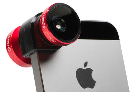Phone Photography Optic Lenses