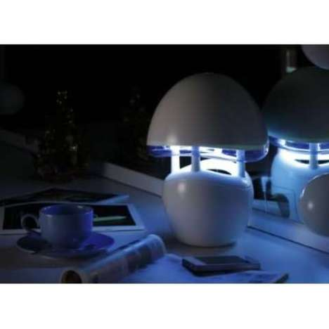 Alluring LED Mosquito Traps - Mosquito in a Trap Keeps Those Pesky Bugs Away From You