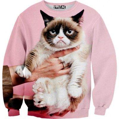 32 Grumpy Cat Innovations