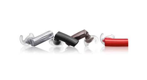 Voice-Activated Bluetooth Headsets