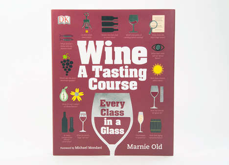 Wine-Guzzling Guides