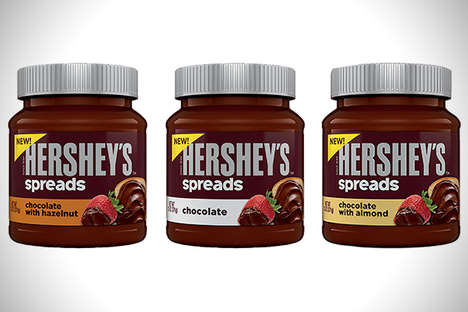 Chocolate Breakfast Spreads