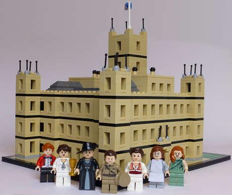 British Period Drama Toys