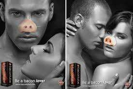 Peculiar Pork-Flavored Lubricant
