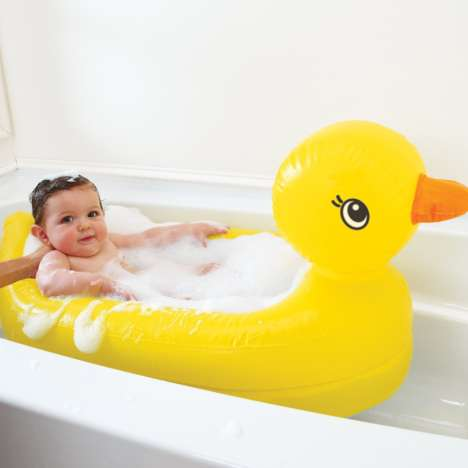 Avian Inflatable Baby Tubs