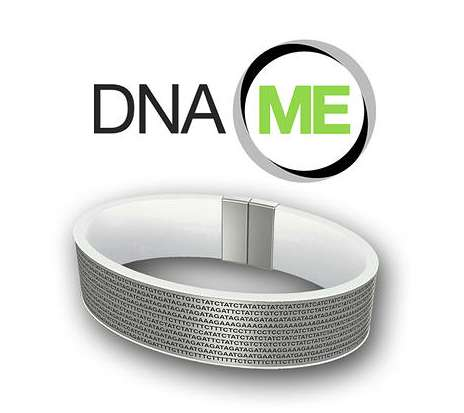 These Bracelets Can Imprint Your DNA